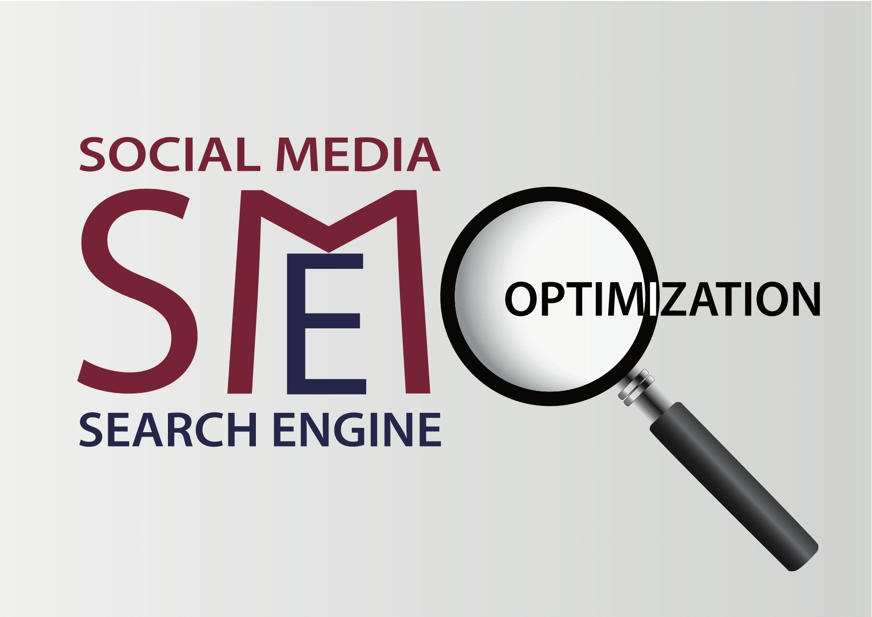 SEO-Social-Media