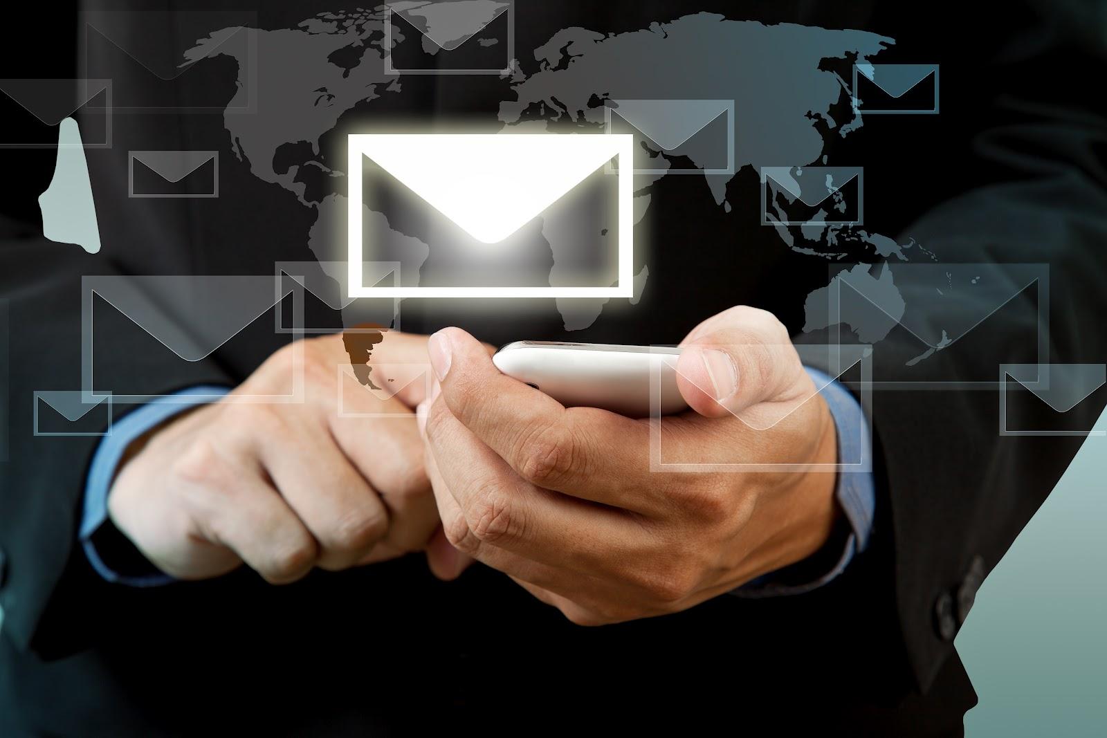 10 Cara Agar Email Anda Dibaca dan Dibalas oleh Calon Pelanggan