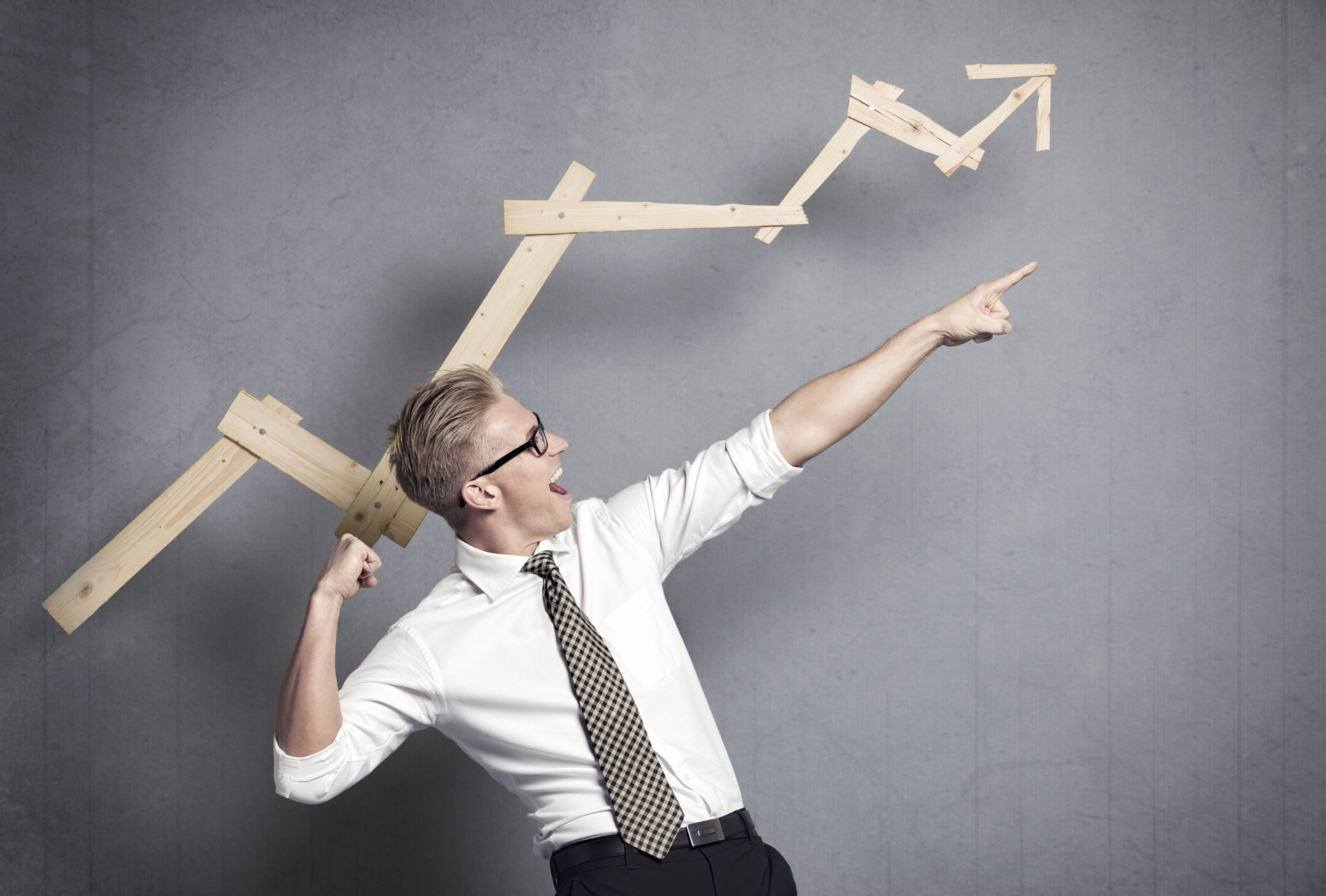 Faktor Kunci yang Membuat Seseorang Menjadi Pengusaha Sukses