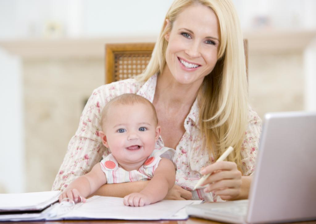 Keuntungan Menjalankan Bisnis dari Rumah