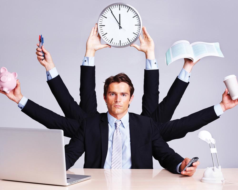 Peran Manajemen dalam Bisnis
