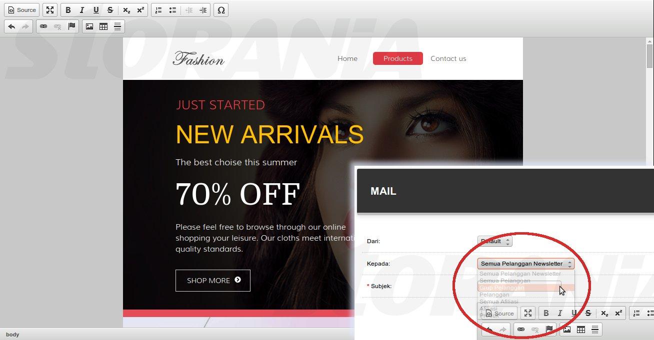 marketing-newsletter