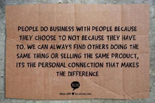 Tips Memilih Rekan Bisnis yang Juga Adalah Teman Anda