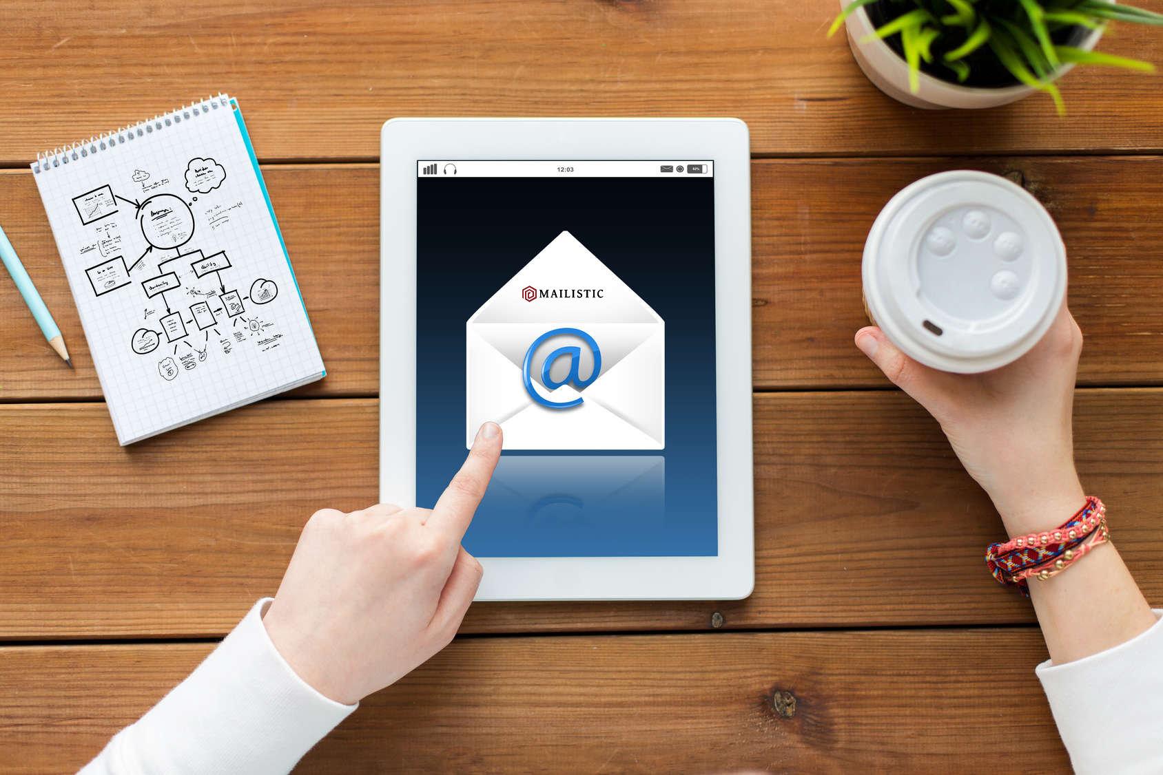 Email Marketing sudah tertinggal? Tidak, apalagi di Indonesia!